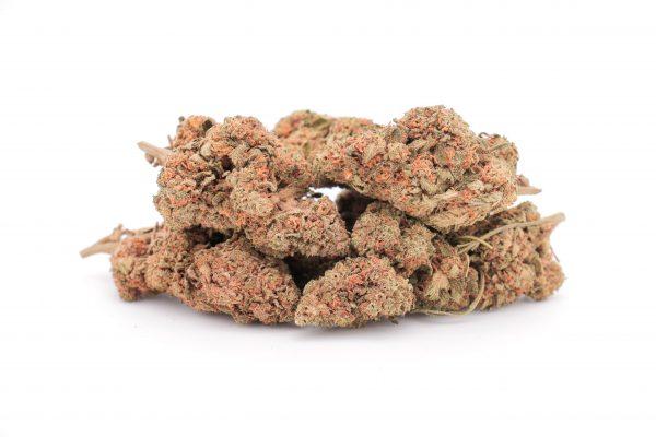Strawberry CBD 2
