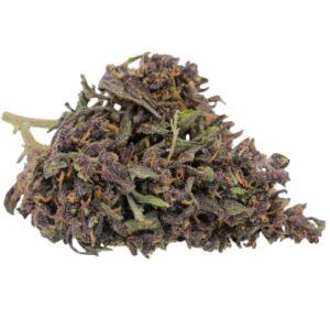 cbd fleur purple