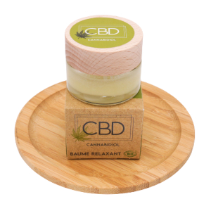 baume cosmetique cbd