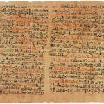 chanvre papyrus