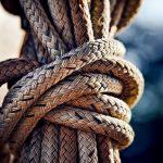 Corde en fibre de chanvre