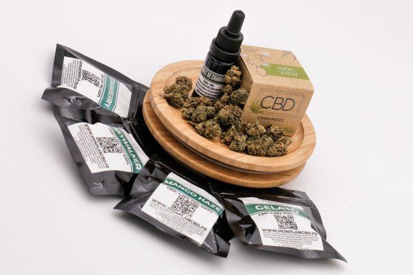 wellness cbd pack