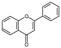 Flavone