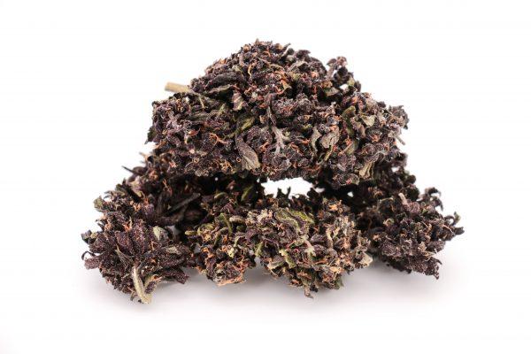 Purple cbd